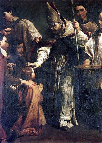 Confirmation by Crespi