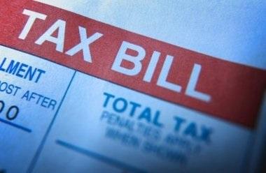 taxes 22