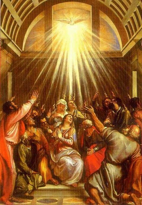 Pentecost ICOP