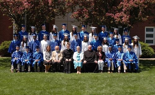 Grad Picture