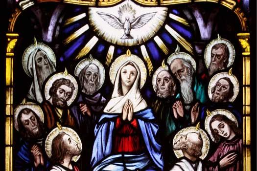 mary-pentecost
