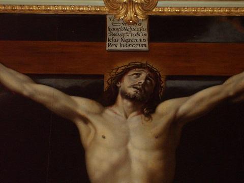 Champaigne_La_Crucifixion