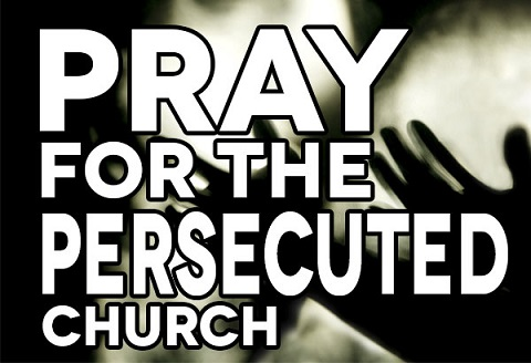 Pray-Persecuted-Church