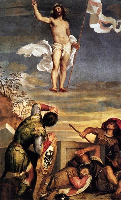 Titian_-_The_Resurrection_-_WGA22808