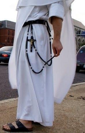 dominican friar 2