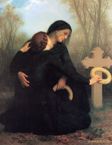 william-adolphe_bouguereau_1825-1905_-_the_day_of_the_dead_1859