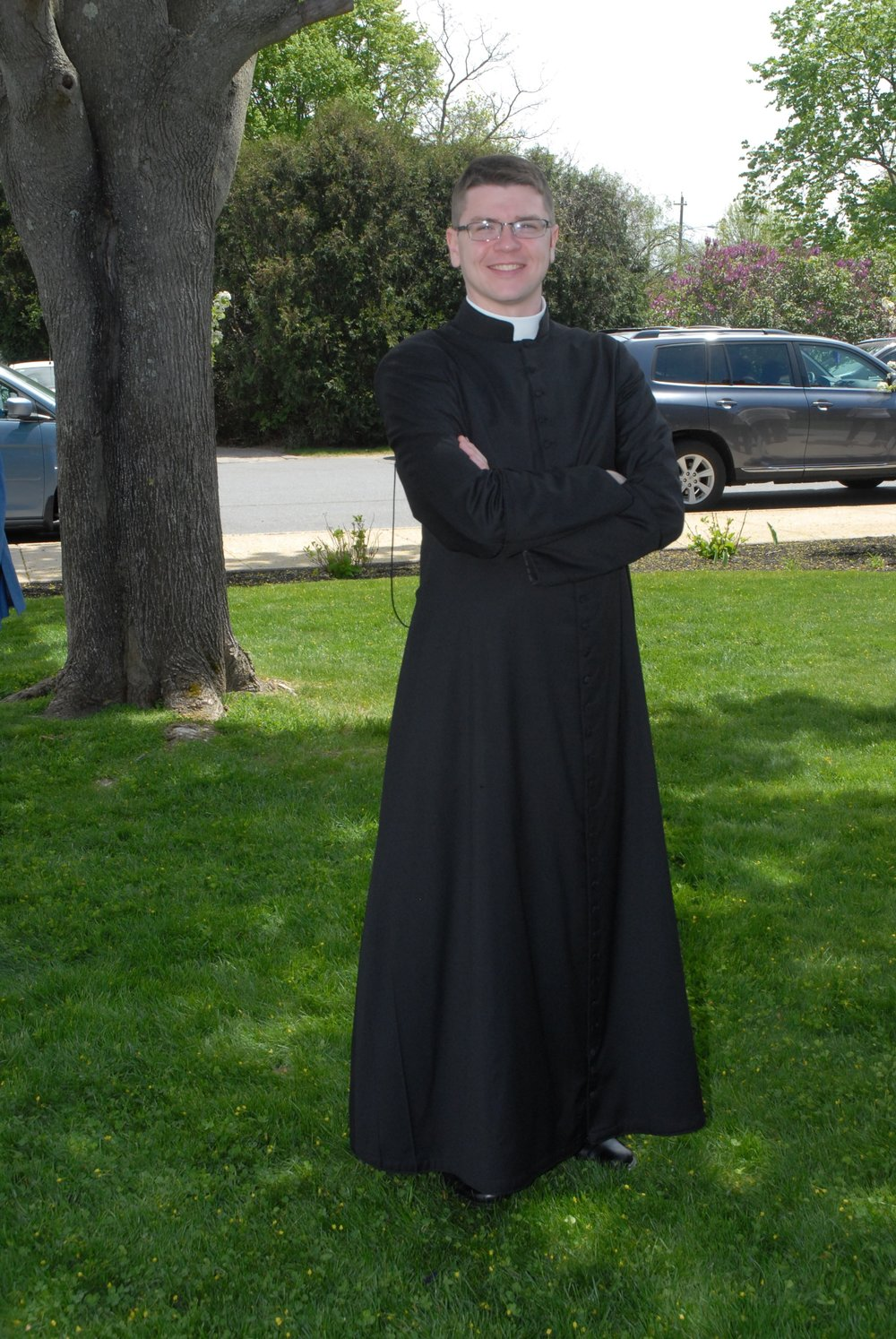 Fr. Connors