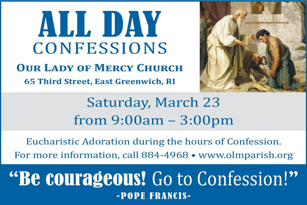 Our Lady of Mercy Confessions for 031419.jpg
