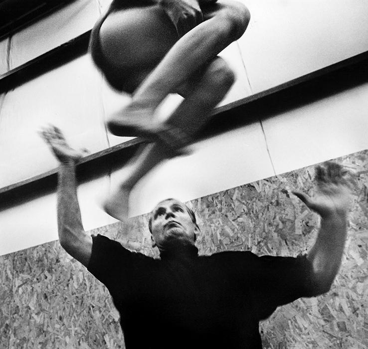 Dudziak's Gymnastics -