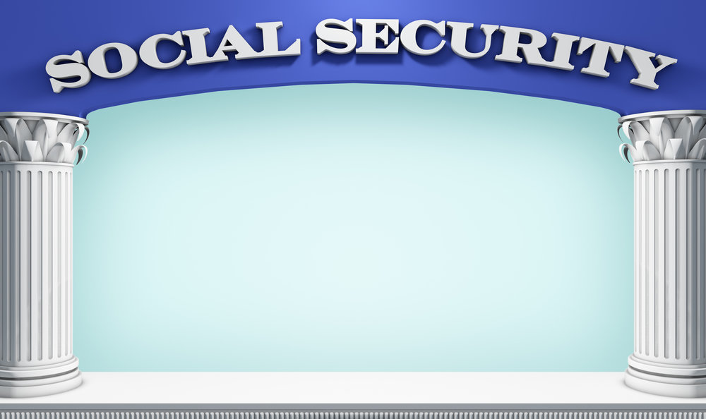 Get Savvy About - SOCIAL SECURITY