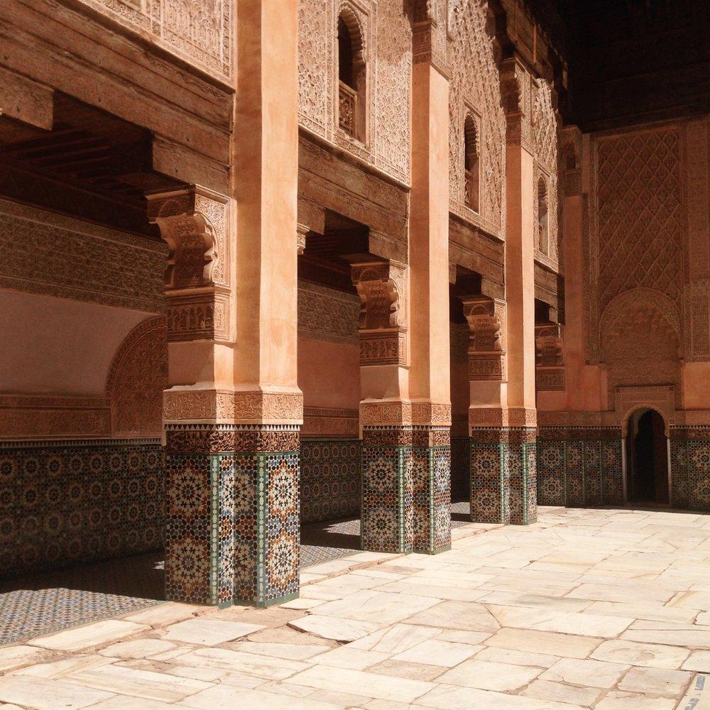 Lozidaze_Marrakesh_Medersa-Ben-Youssef_01