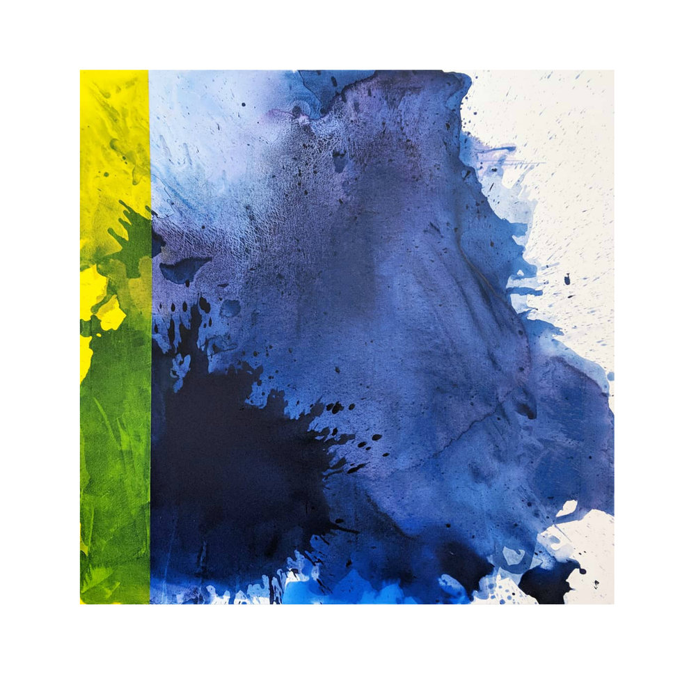 NEW - Sunspot - 48x48 - $1095