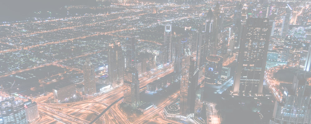 Dubai - The perfect stop-over city