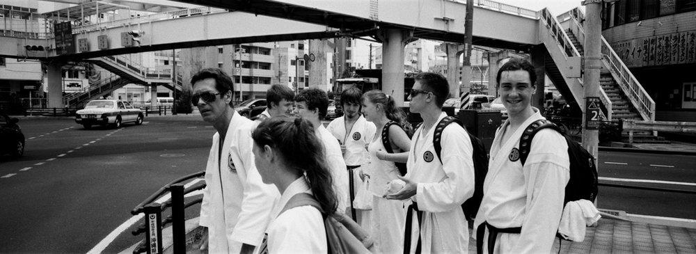 Karate Study