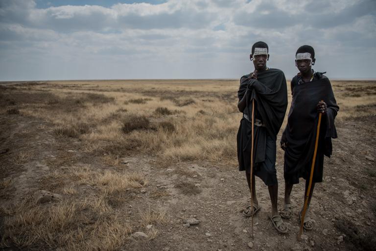 Masai Study
