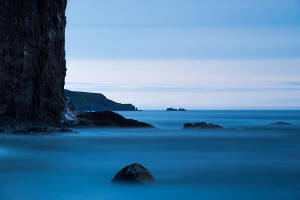 Island Blue - 2013