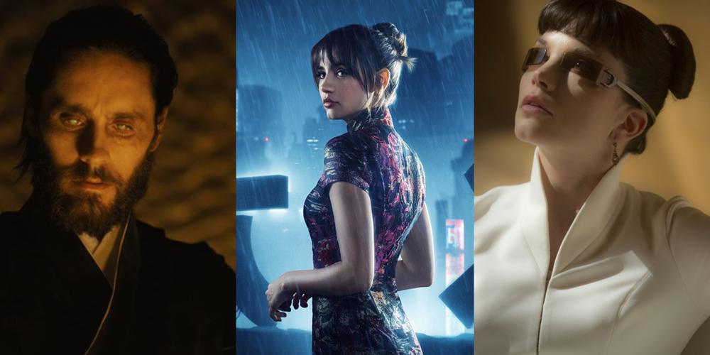 Orientalism in Blade Runner 2049
