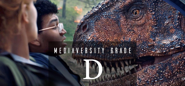 Jurassic World: Fallen Kingdom — Mediaversity Reviews