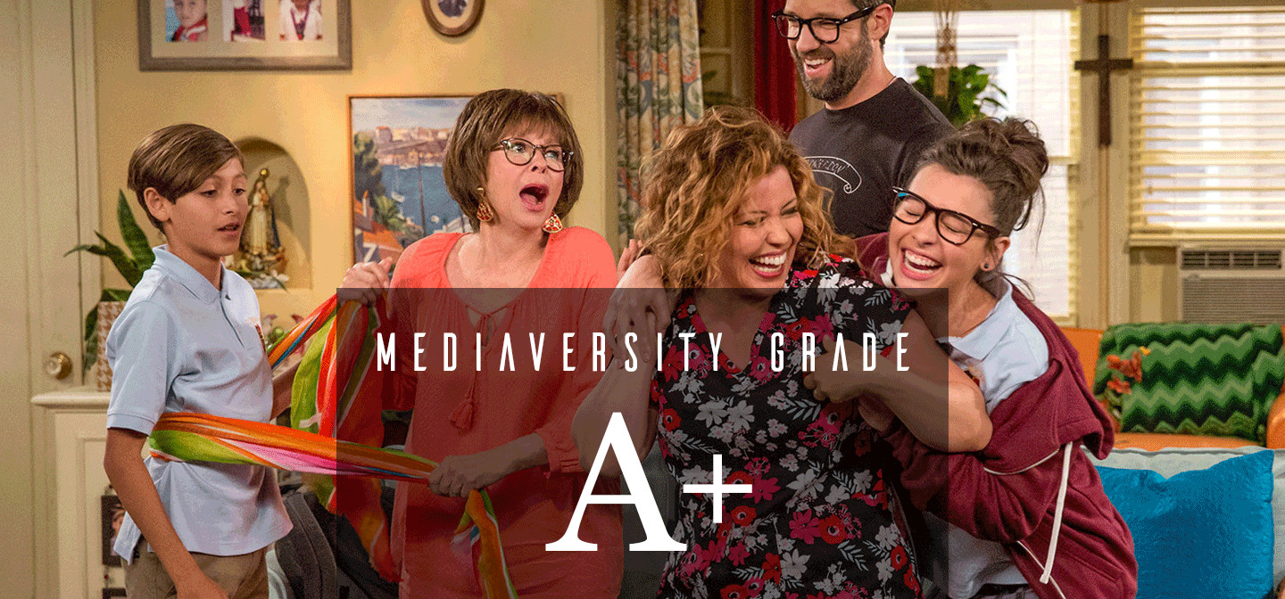 One Day at a Time — Mediaversity Reviews