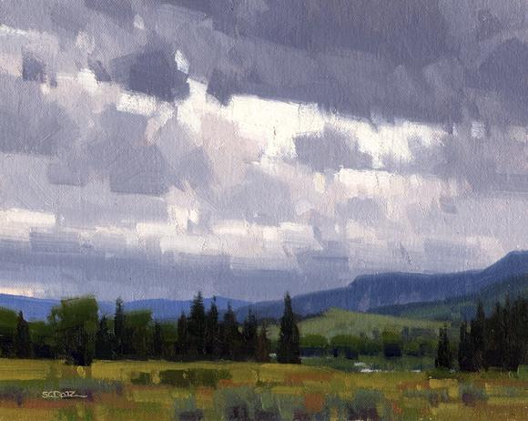 Stephen C. Datz
