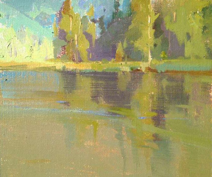 Kathryn Mapes-Turner