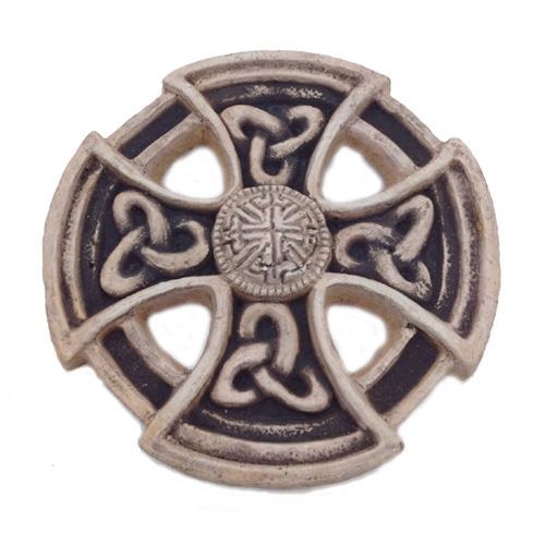 St. Columba Wheel Cross Cornwall, England