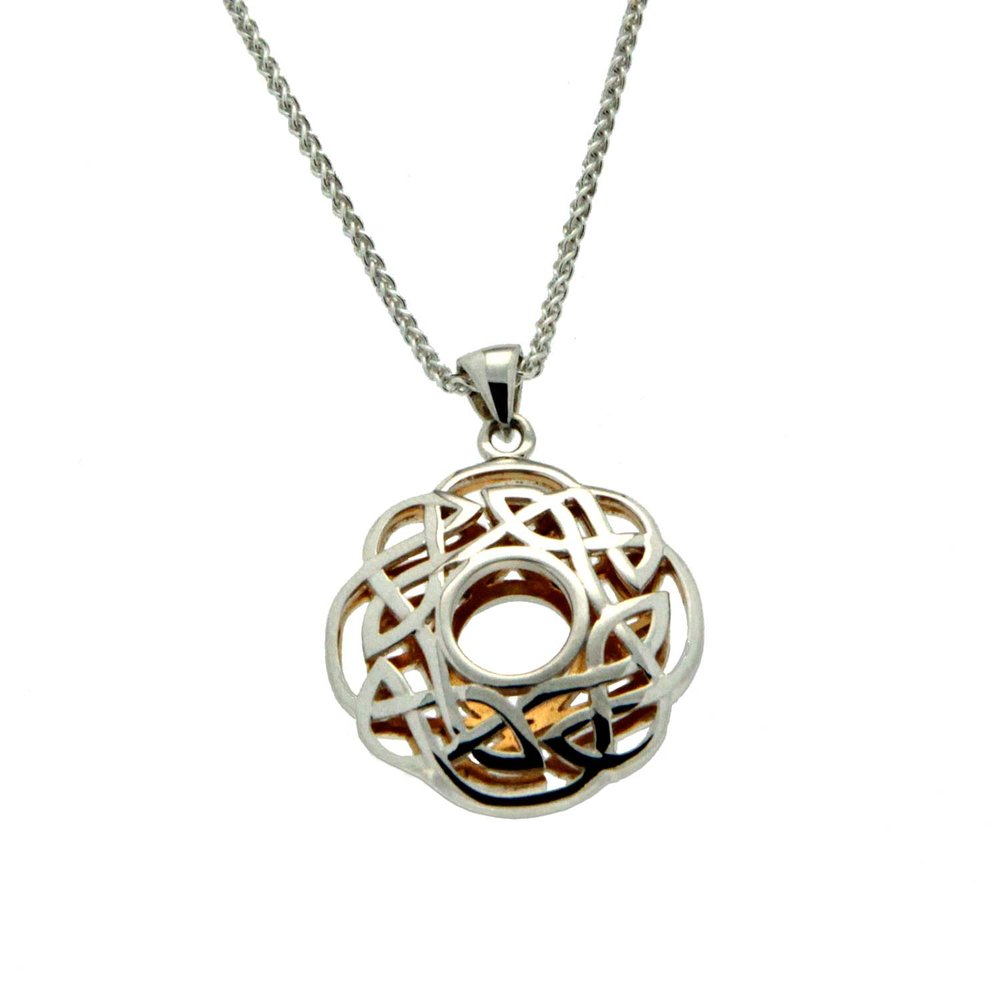 Keith Jack Window to the Soul Pendant
