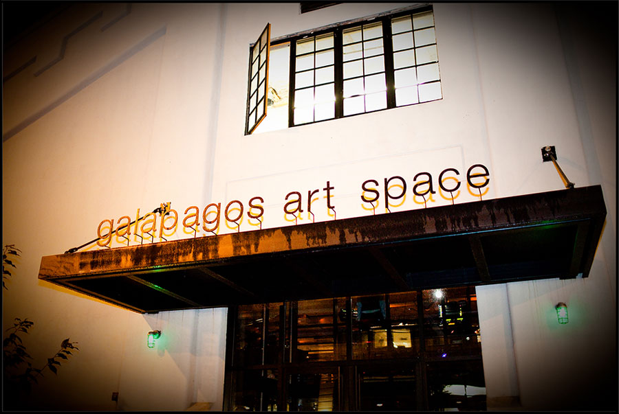 Galapagos Art Space | New York City