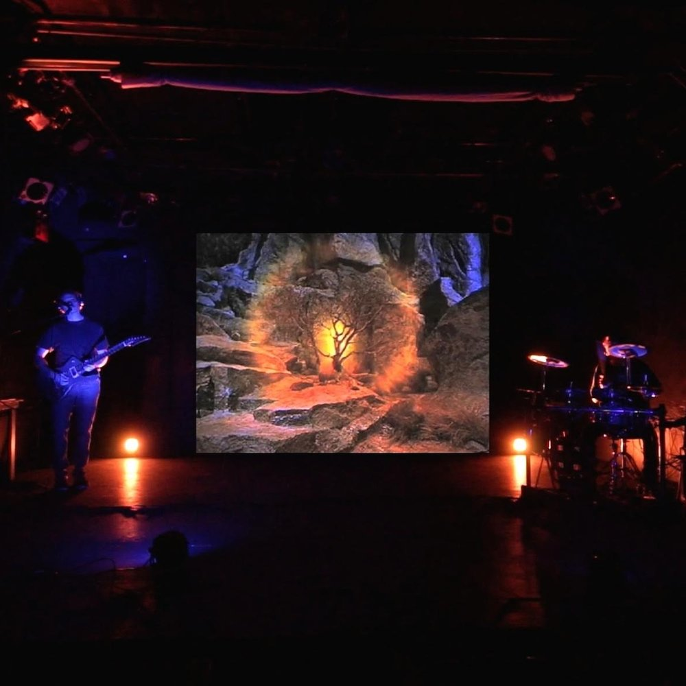 LIVE - Multimedia Rock Opera