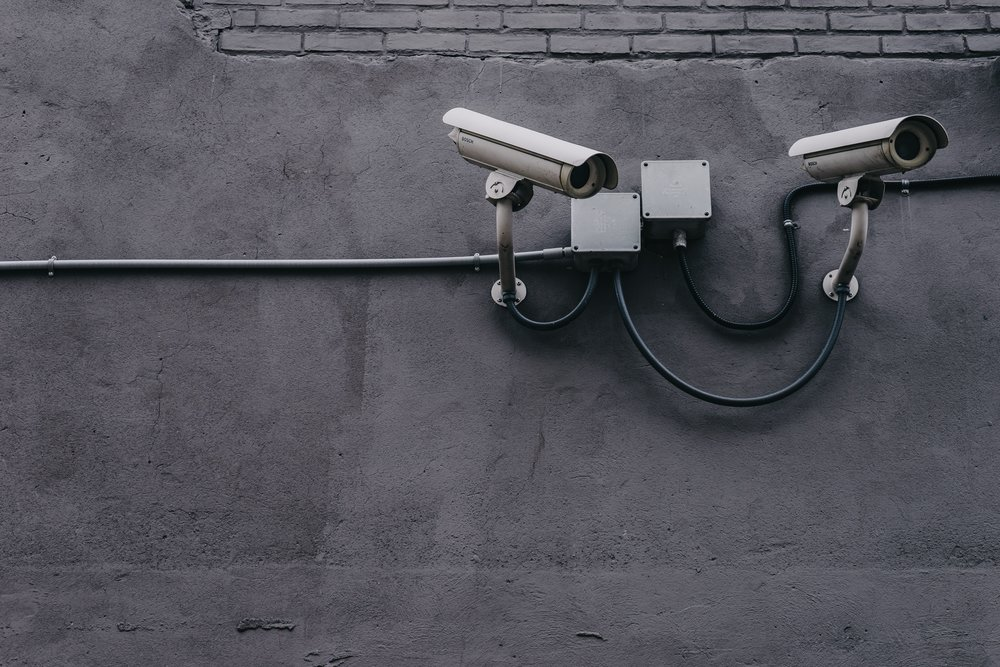 CCTV Systems -