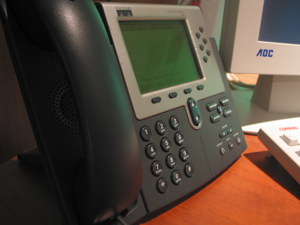 Phone Systems -