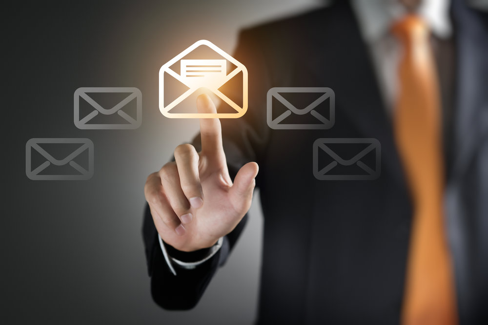 Email Management  -