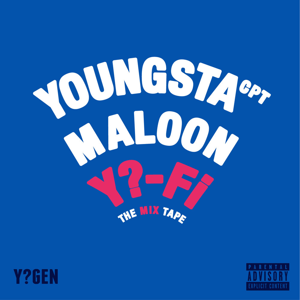 YoungstaCPT x Maloon TheBoom – Y?-Fi