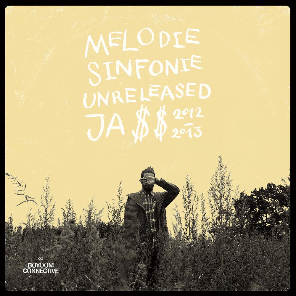 Melodiesinfonie – unreleased Ja$$ (2012 – 2013)