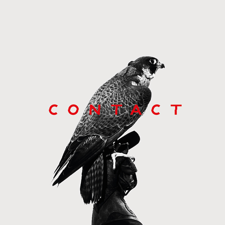 Sokol – Contact