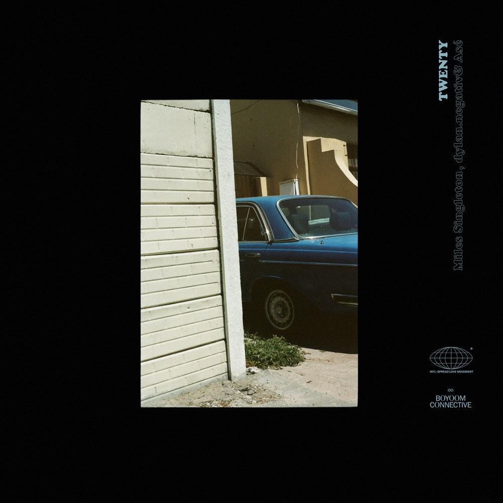 Twenty (Single Cover)