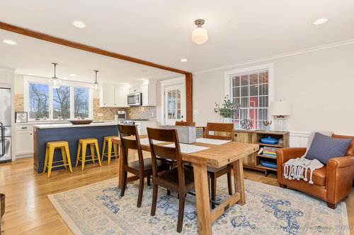 Farmhouse Reno & Home Staging — MLP Interior Design