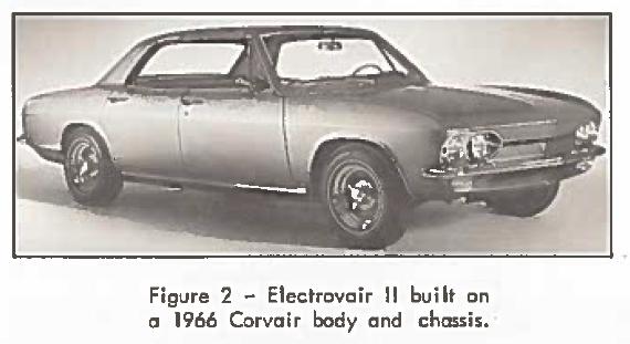 Electrovair II