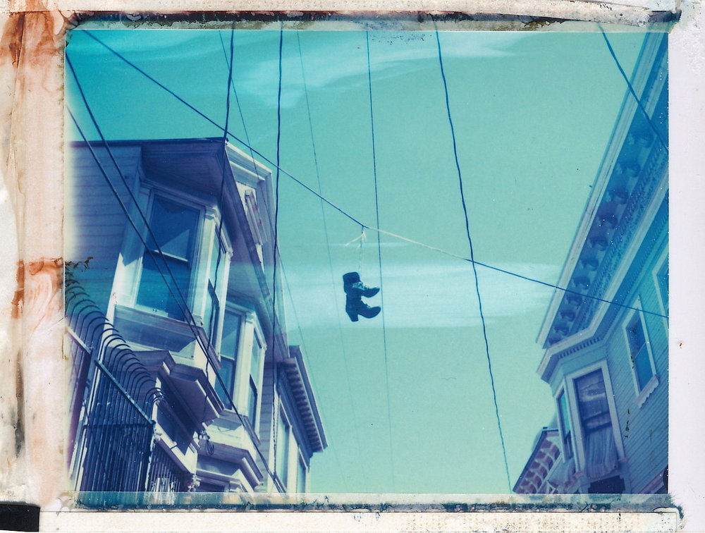 Flying Boots, The Mission