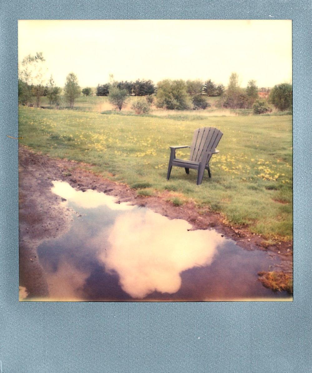Sky View Seat, Vermont