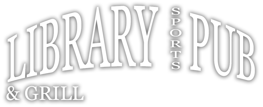 Library Sports Pub & Grill