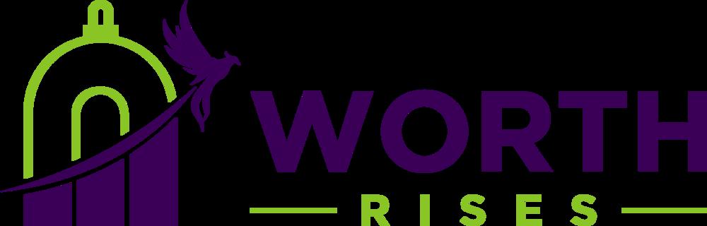 Worth Rises — Packaging Love