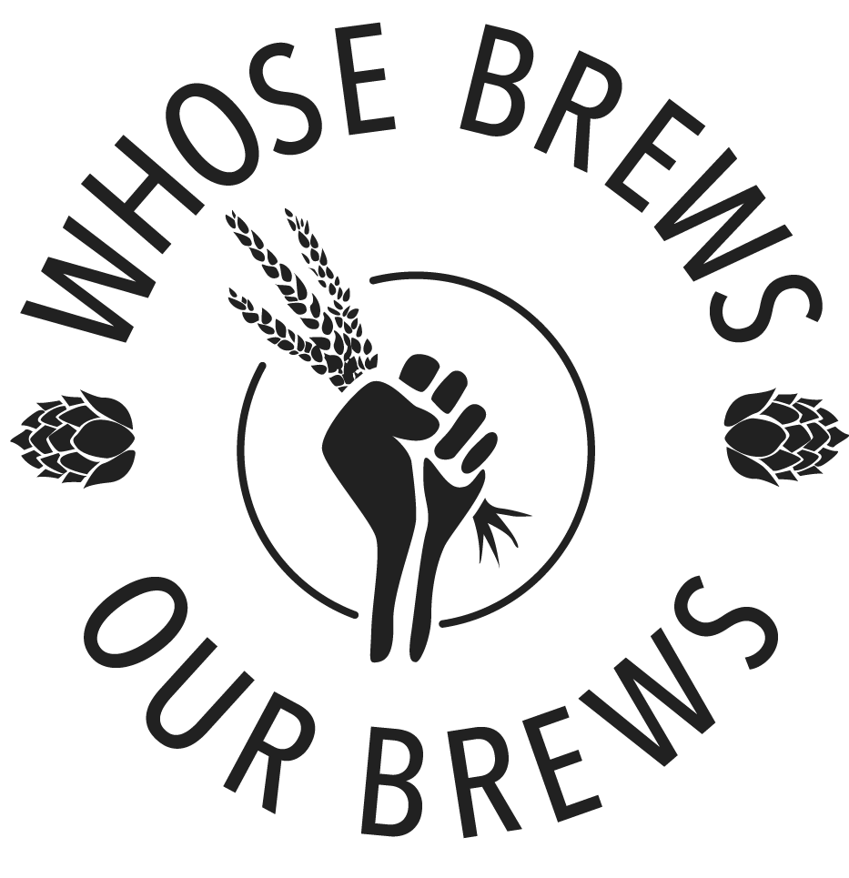Whose Brews • Our Brews