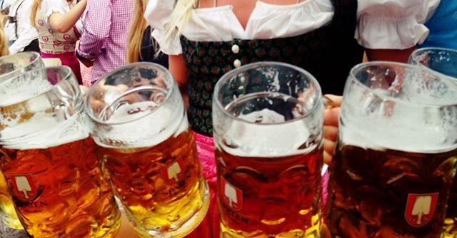 #SausageSundays — It's officially #October and we all know what that means! It means we gotta get our lederhosens and dirndles ready for #Oktoberfest2017🍻🌭 Join in the celebrations at Wurstküche Venice this #Sunday where the #beer will be flowing, the menus will be of a special Oktoberfest edition, girls will be yodeling, and live music will be blasting all day long 🎼🎉 Tickets can be purchased for $25 at https://www.eventbrite.com/e/wurstkuche-oktoberfest-2017-tickets-34920513195?aff=erelpanelorg or through the #LinkInProfile.  Make sure you dress to impress in the traditional #Oktoberfest costume because there will be a competition 😉👗👖🎩 . . . . . . . . . #Psychitecture #MeetYourMoodLA #meetyourmood #wurstkuche #wurstkuchevenice #LA #losangeles #eventsinla #eventsinOctober #lederhosen #dirndle #livemusic #foodevent