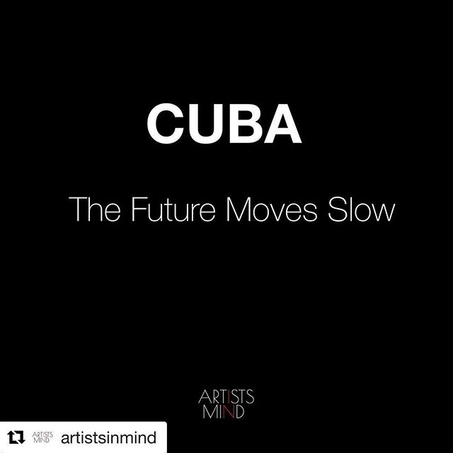 Just one week until #TheFutureMovesSlow opens at the #SchoosNightGallery in WeHo! Mark your calendars for #November11, all you art lovers - this is one event you do not want to miss! Check out www.thefuturemovesslow.com to learn more 🎨😍 . . . . . #artistsinmind #weho #westhollywood #psychitecture #artgallery #artauction #openingsoon #artinLA #cubanart #latinamericanart #emergingartists #havana #artevents #oneweekaway #eventsinla