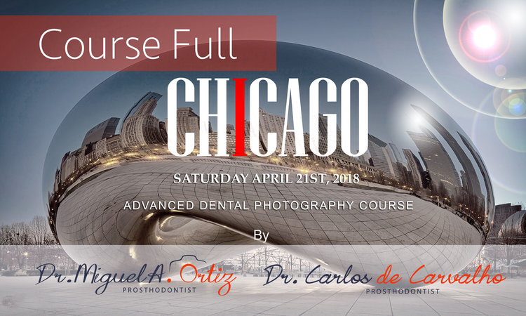 dental pography courses — dr. miguel a ortiz