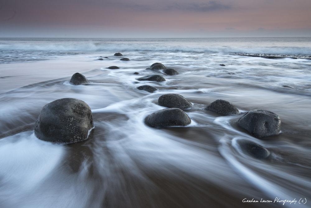 Llantwit Major Rocks