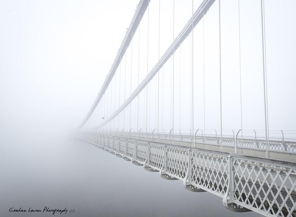 Bridge to Nowhere (2017)