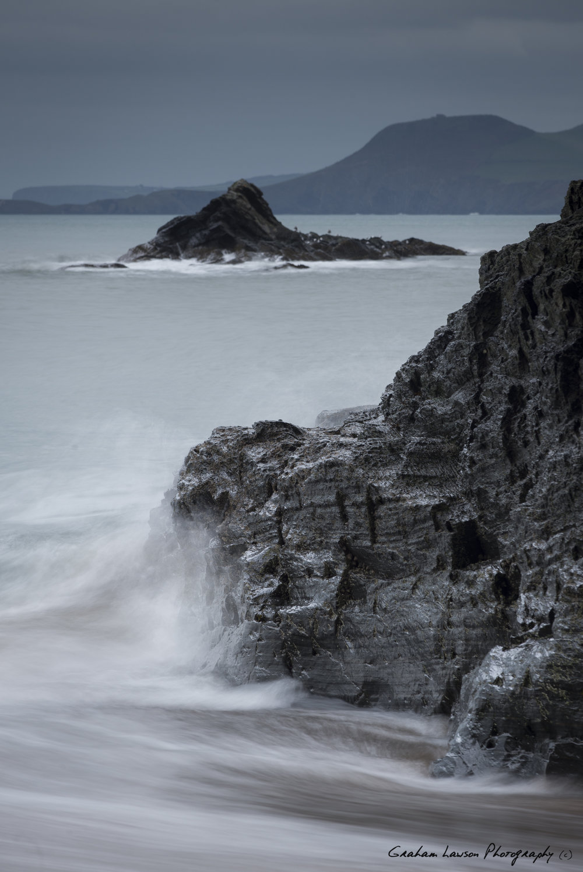 Aberporth Rocks