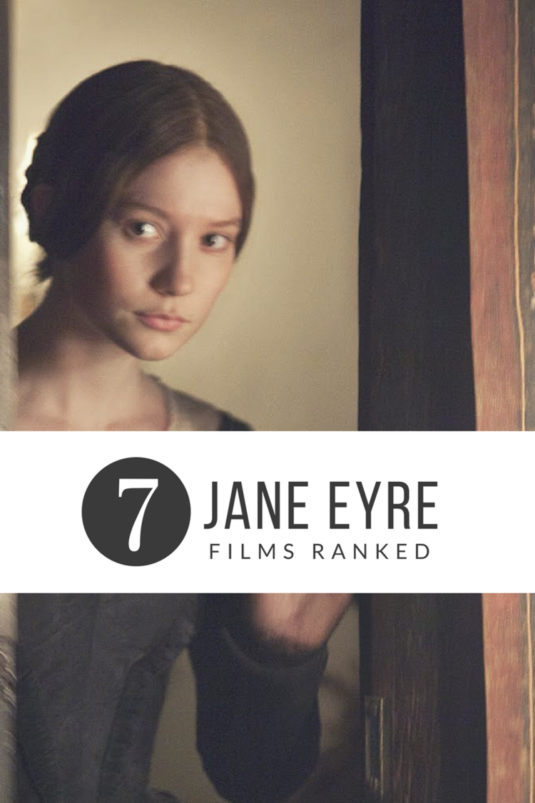 how does jane eyre change throughout the book